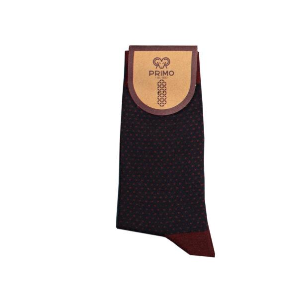 جوراب ساق بلند 980001/03