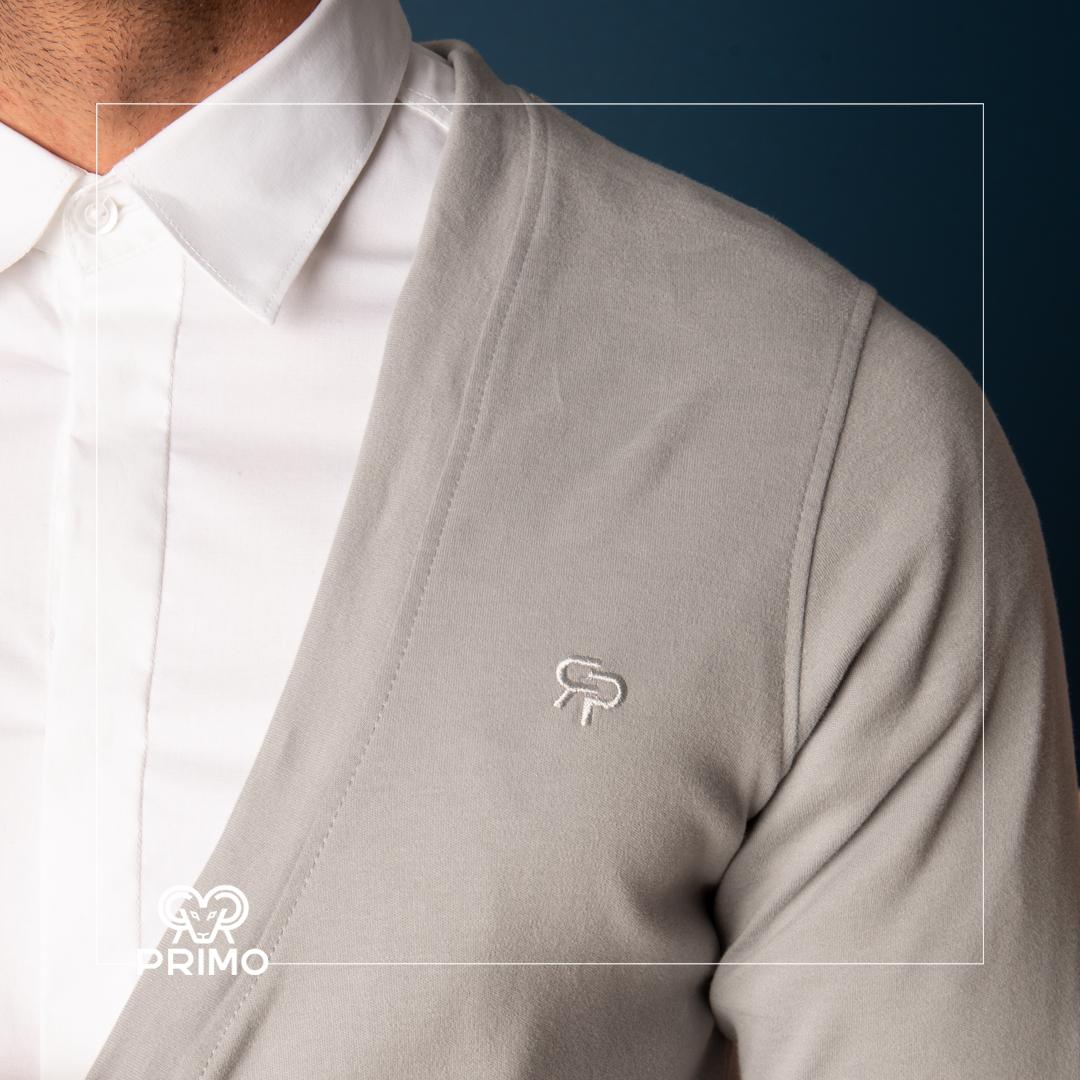 ژاکت تریکو مردانه مدل شش دکمه 513803